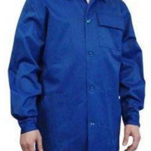 Куртка василек